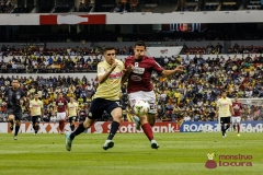 América vs Saprissa