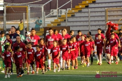 Fecha 02 - Saprissa vs Limon